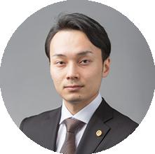 代表弁護士 雫田雄太